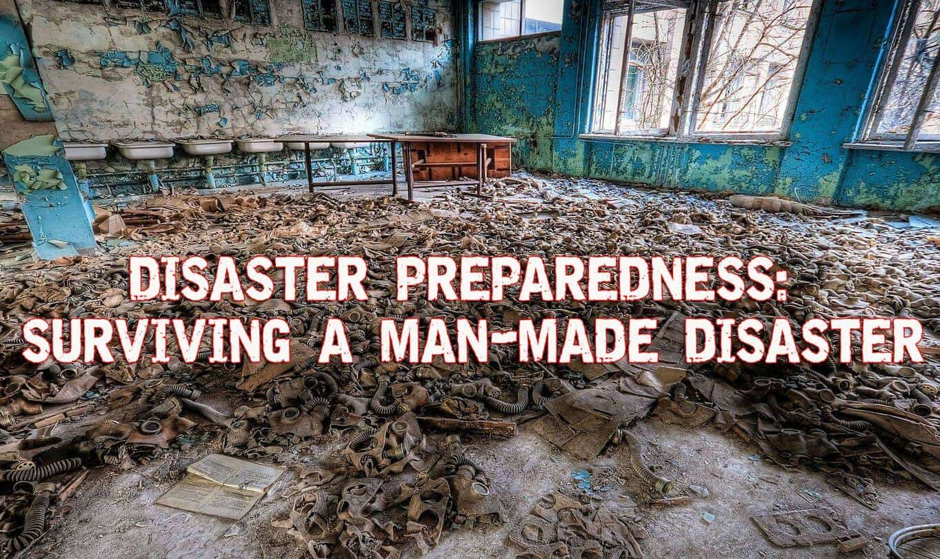 How To Be Prepared For Any Natural Disasters
