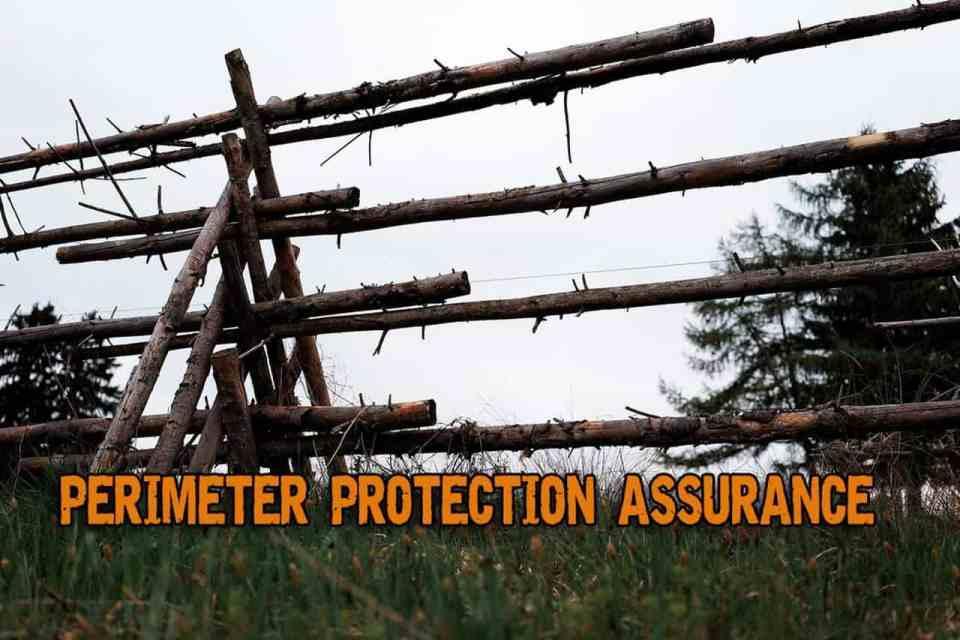 Perimeter Protection Assurance - Smart Tips