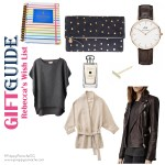 {Gift Guide} My Wish List