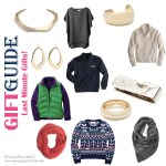 {Gift Guide} Last Minute Gifts For All