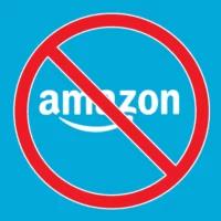 No-Amazon