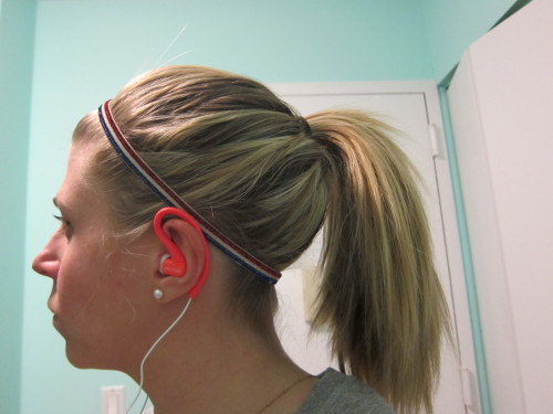 Koss Fit Series Headphones