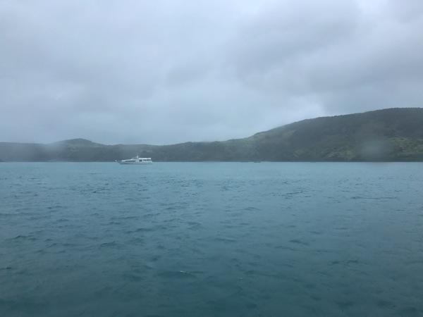Hamilton Island Ferry