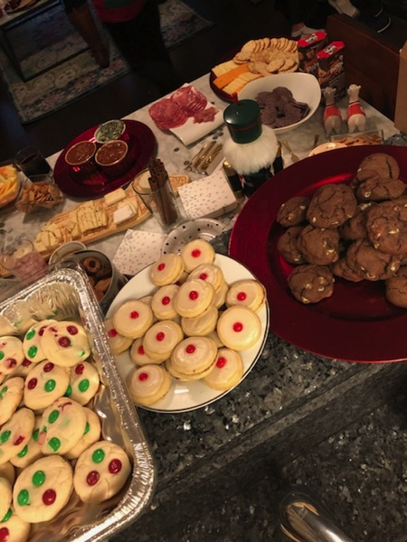 Cookie Swap Preppy Runner