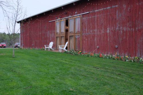 Gilbertsville Farmhouse Wedding Venue