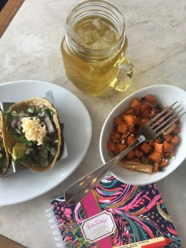 Tocaya Organica Tacos Santa Monica