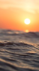 iphone wallpapers ocean sunset hd preppy lovers install tip
