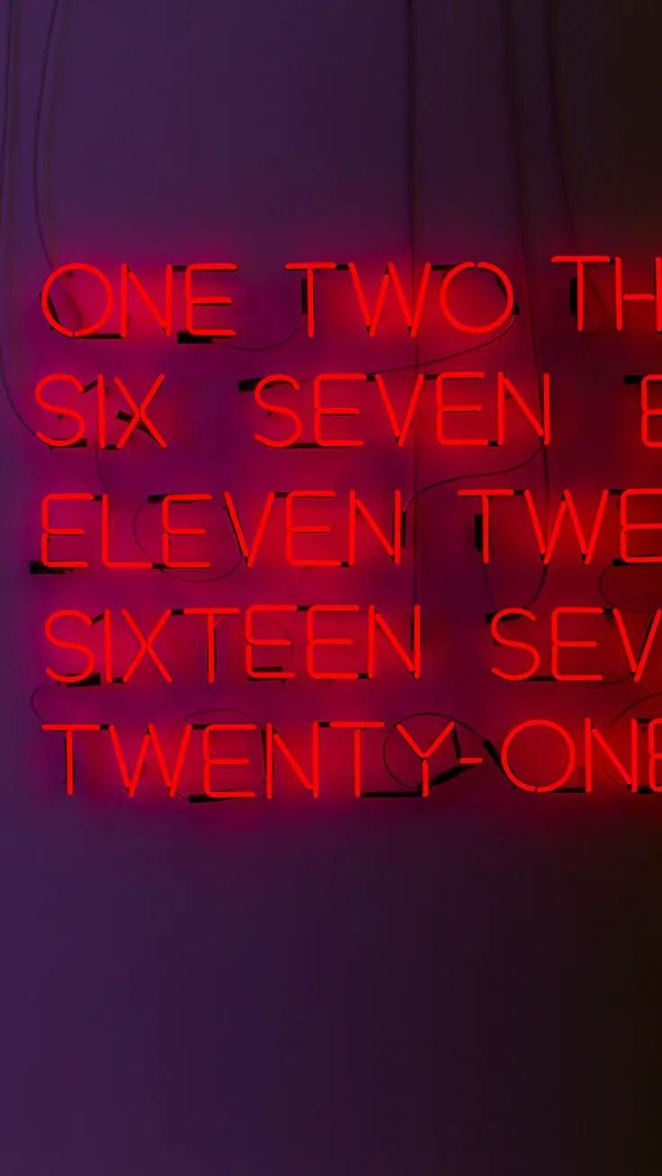 Cute Preppy Deskstop Wallpapers Neon Iphone Wallpapers By Preppy Wallpapers Preppy