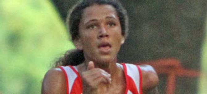 Athlete Of The Week Mackenzie Brown HT Preps