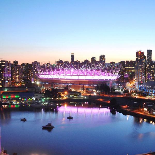 Skyline-Vancouver
