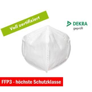 FFP3 Corona SARS Atemschutzmaske