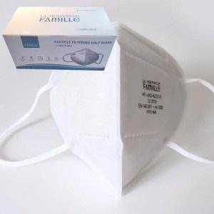 FFP2 Atemschutzmaske La Nouvelle Famille