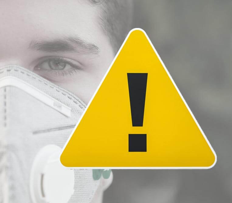 maske-warnung