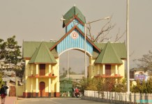 Manipur University unrest