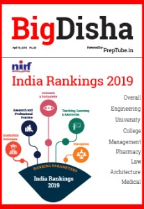 BigDisha- Magazine