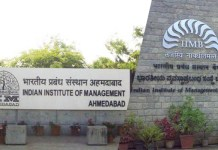 IIM-A responds on low library expenditure shown in NIRF data; Says huge difference between IIM-A and IIM-B data due to varied accounting practices