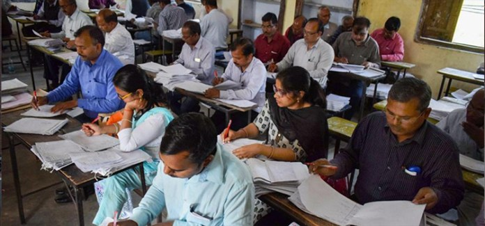 UP Board Results 2019: 10th, 12th exam results to be announced soon