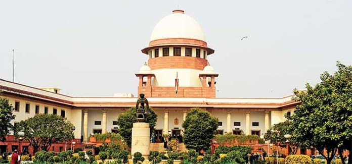 """EWS quota: """"For qualifying examinations, there cannot be any reservation,"""" says SC"""