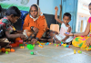 High quality early childhood education could lift generations