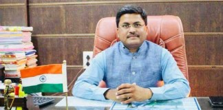 Shocked by a student suicide after board results, IAS Officer shares his own 10th and 12th scores to motivate students