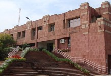 JNU Students Union alleges discrepancies in JNUEE