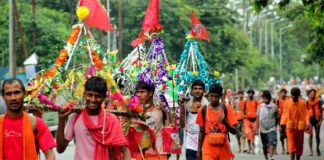 Kanwar Yatra: Ghaziabad District Magistrate orders to close educational institutions till July 30