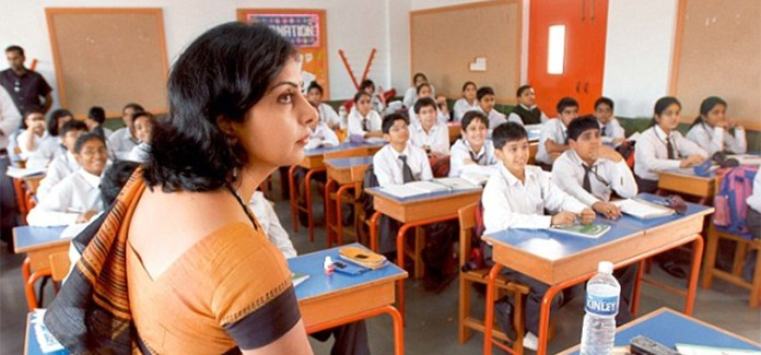 No proposal under consideration to implement common salary package for CBSE teachers