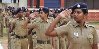 Rajasthan school students to be imparted training under Student Police Cadets programme