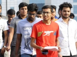 JEE Advanced 2020 to be held on May 17; US added in exam centres' list