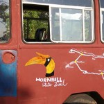 Learning Beyond Four Walls! Abandoned Bus Turns Classroom For Students in Arunachal Pradesh