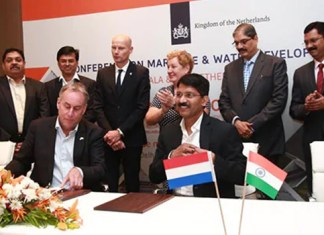ULTS signs MoU with TMO for long-term consultancy, training services