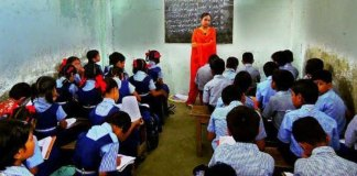 English to be medium of instruction for classes 1 to 6 in Andhra Pradesh schools from 2020
