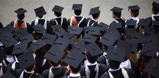 Maharashtra GER better than national average, but spread of education confined to few regions: Survey