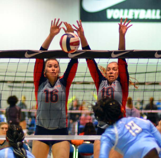An Early Look Predicting 18 Open At GJNC  PrepVolleyball