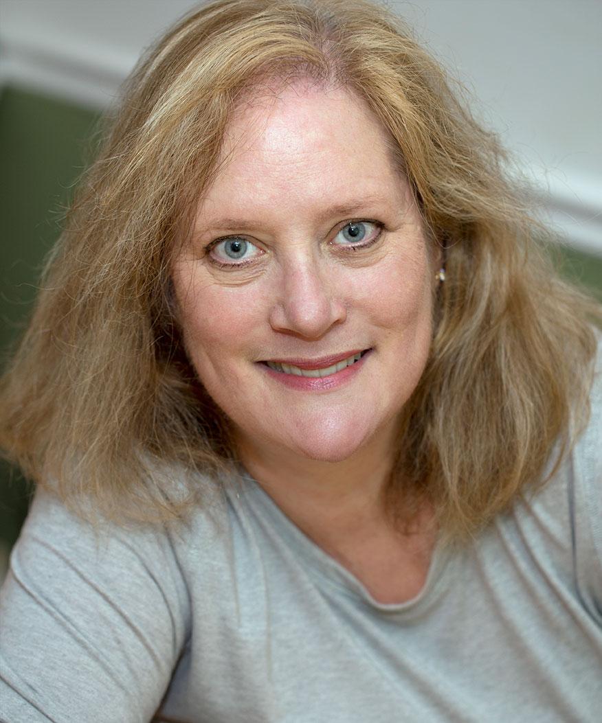 Heidi Wright, MA PrepWright