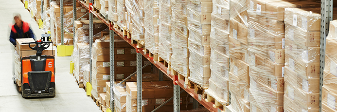 Greentree ERP System for Wholesale & Distribution organisations