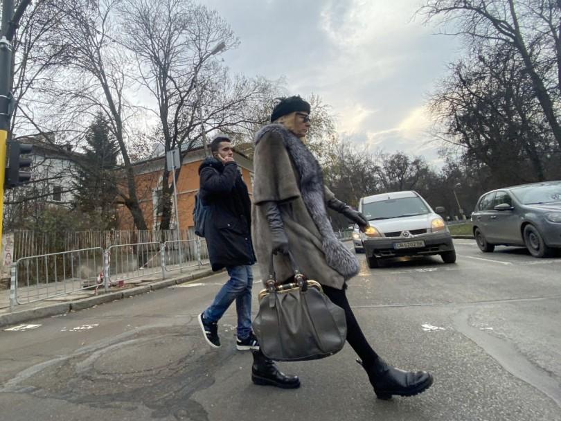 Маргарита Михнева