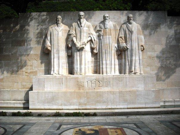 Monumento de los reformadores