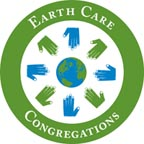 EarthCare Congregations Logo