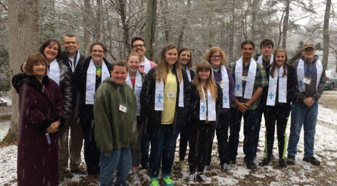 Presbytery Youth Council Needs You!