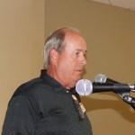 Dr. Ernie Johnson