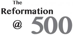Reformation @ 500 Event: Sola Fide (Faith Alone), Nov. 1