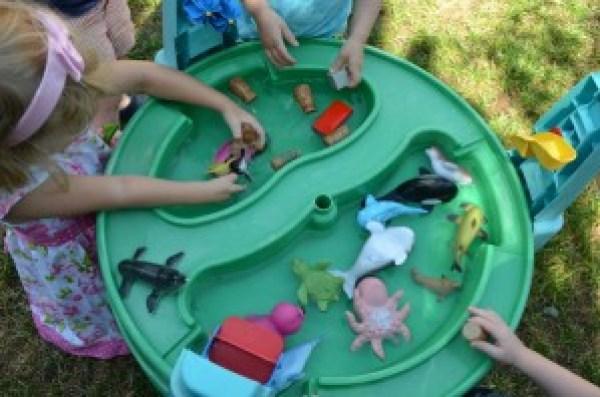 Preschool Readiness by Preschool Inspirations