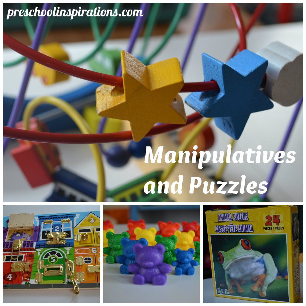 Preschool Supplies For Back To School