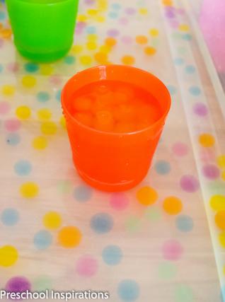 Water Bead Sorting ~ Preschool Inspirations-3