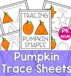 pumpkin tracing worksheets [ 1200 x 1140 Pixel ]