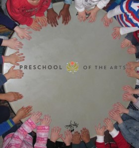 Preschool of the Arts Summer Conference (2)