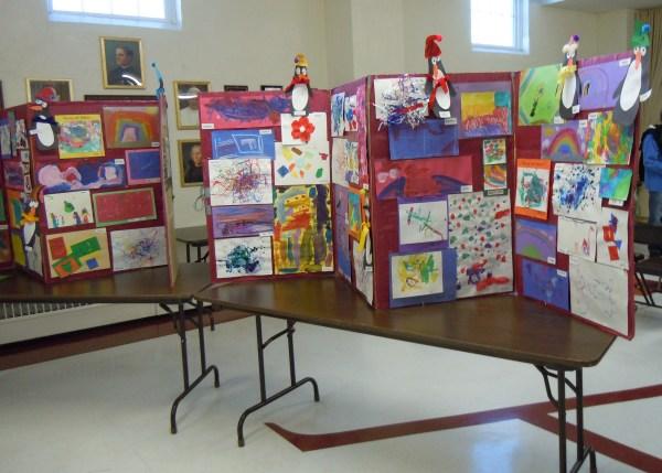 Preschool Of Arts Teachers' Choice Educational Childcare
