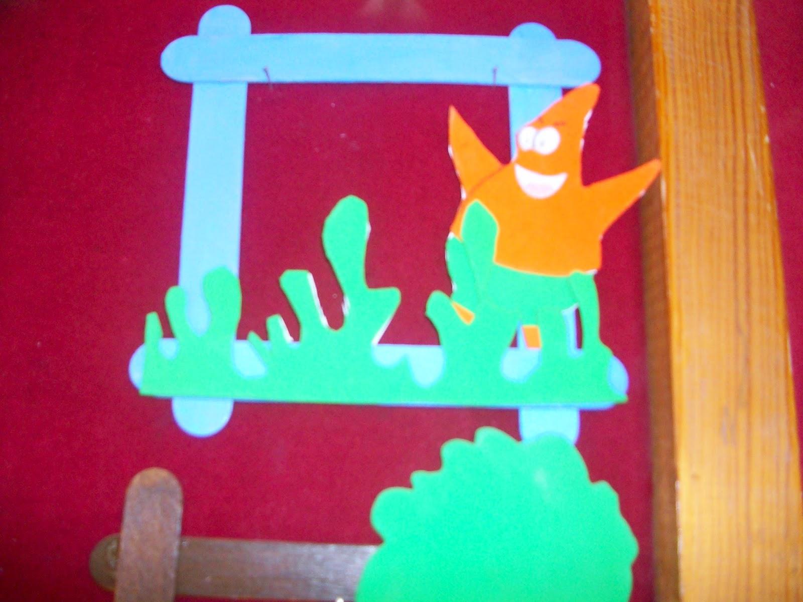 Free Popsicle Stick Frame Crafts Preschoolplanet