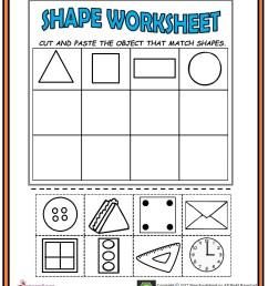 Cut And Paste Shape Worksheet – Preschoolplanet [ 1452 x 1150 Pixel ]